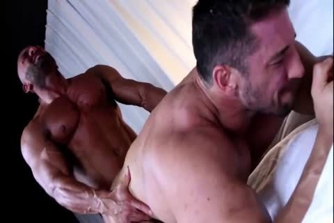 Max Chevalier &  Christian power [Bodybuilders]