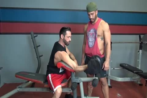 {RFC} Hungry Bottom Gym nail - Trey Turner & Milan Gamiani