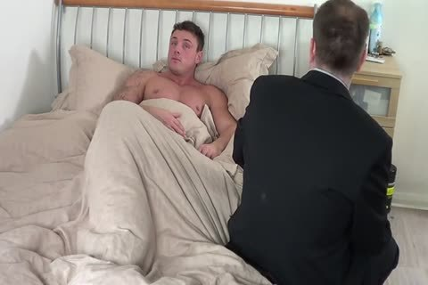 Large dude Acquires A thrashing