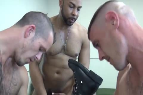 cam Christou Military bunch-sex