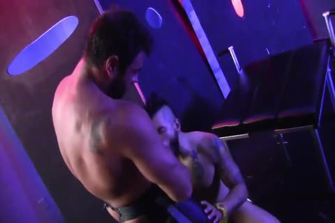 Getting Excited In A Nightclub For ace fuck
