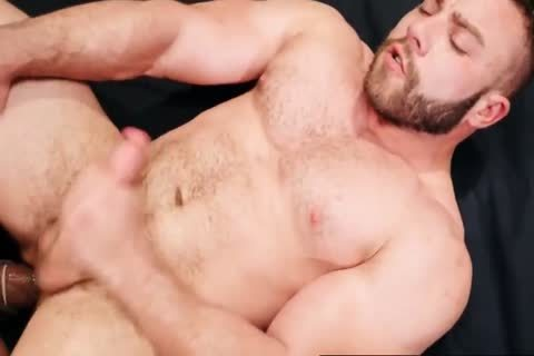 Exotic homosexual Scene With Interracial, big wang Scenes
