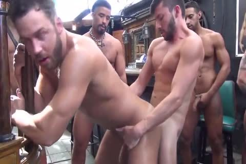 fine homo Clip With Sex, group-sex Scenes