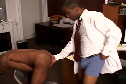 plowing In The Office - BC Productions