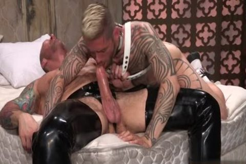 Muscle homo Fetish And ejaculation
