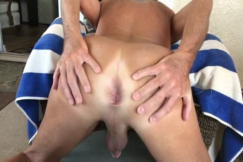 hairy Daddy's pretty Time