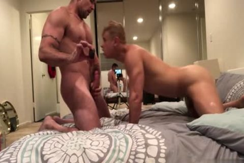 large dick homo sex tool With ejaculation