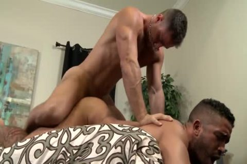 Hottest Bubble ass Male Trey Turner gets A banging