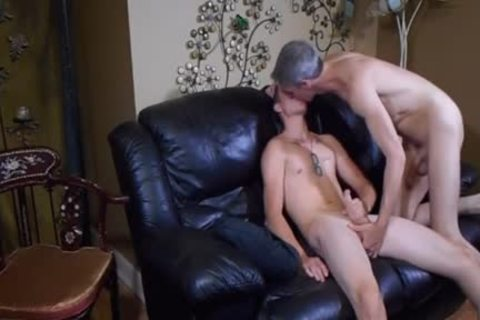 daddy And Son banging