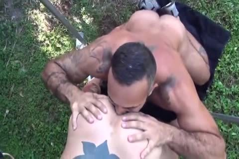 Backyard bareback Sling hookers