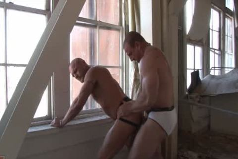 Chad Brock And Ed dril bare
