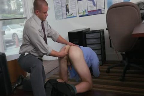 Office banging