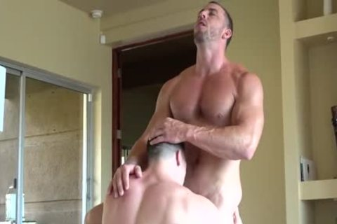 Amazingly straight FIT dicks Have pretty Muscle Sex & plow HARD!