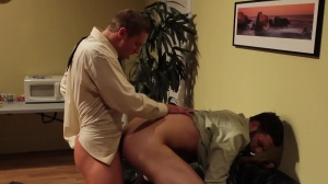 The Deadline - Tommy Defendi & Jake Wilder anal Hook up