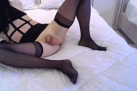 schwulenporno crossdresser in nylons