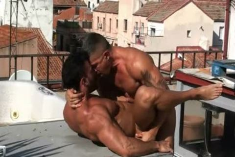 Goran And Flex Xtremmo