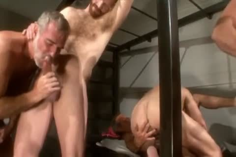 large cock Daddy Club