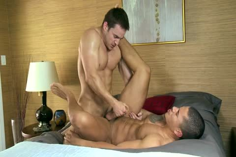 Randyblue.com - Chris Rockway bonks Dante