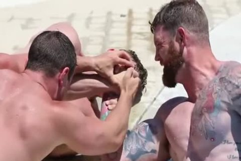 nasty Ring Wrestling