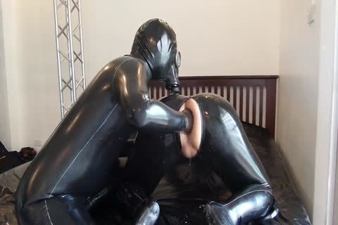 Full Rubber Fist love juice XTube Porn