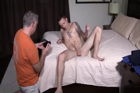 Daddy Breeds kinky twink With nasty Little arse