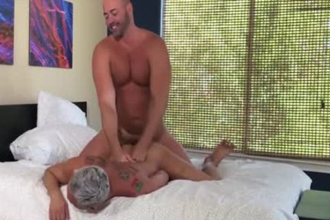 Tyler Reed And Silver Steele raw