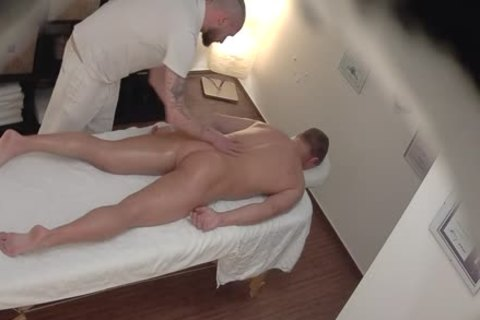 CGM 6 - Masseuse Tricks Businessman Daddy And gets The nail Of His Life