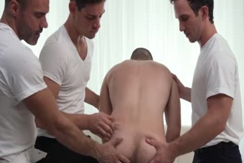 MormonBoyz - Priest gets His aperture Destroyed By dude Clergymen
