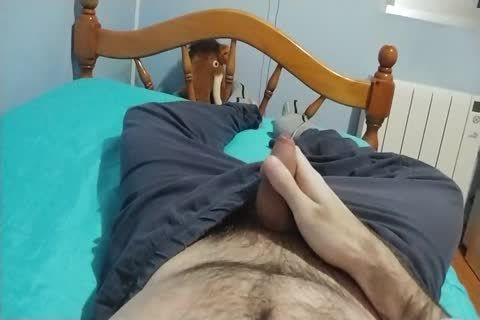 Me wanking At sofa