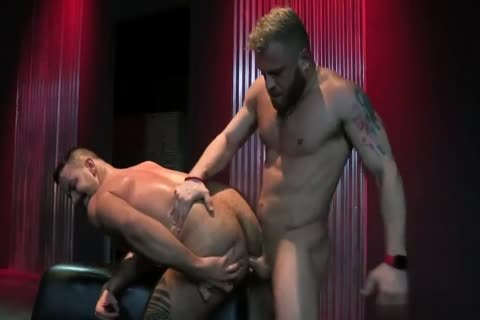overspread In The Loads Of Four extra-hung guys