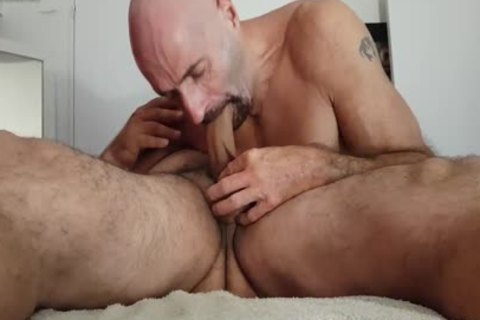DEEPTHROAT AND fuck MASSAGE gay By Nudemassage