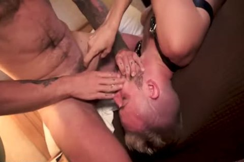 bare group-sex In A Cheap Motel
