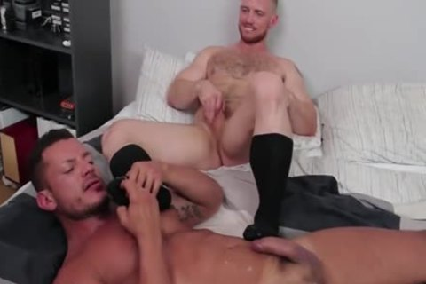John Magnum And Angelo Marconi