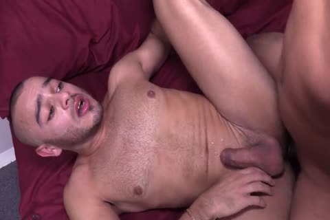Latin Bottom Moans And moans