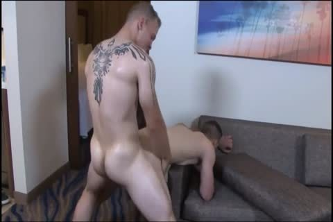 enchanting Top bare fucks Hungry Bottom