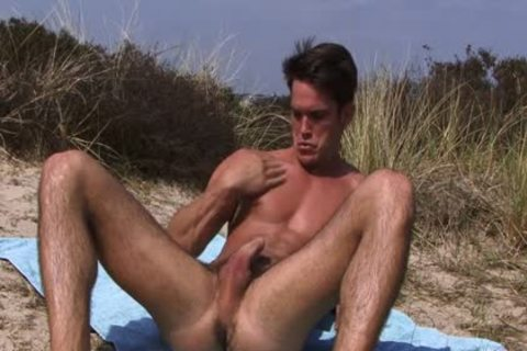 JAY BEACH jack off