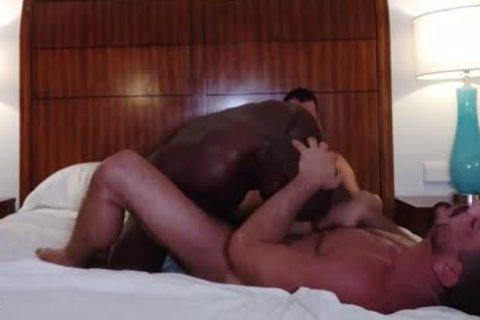 perfect bare three-some Part 1