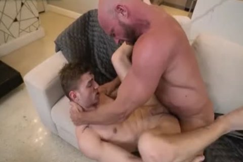 Stepdad Seduces