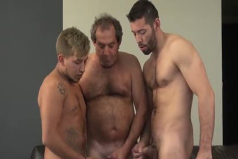 pleasure With daddy man