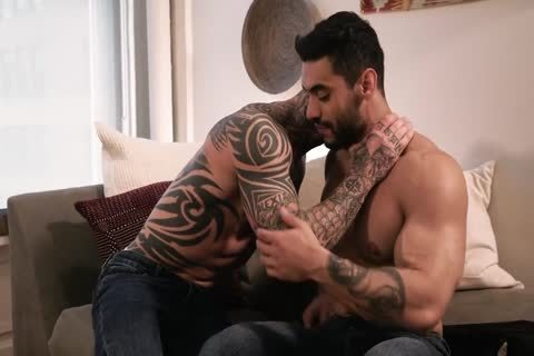 Tatted stud Takes A hammering