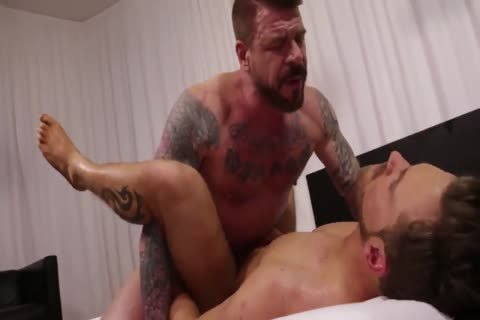 ROCCO & LOGAN-TAKES MY ass DUMBASS