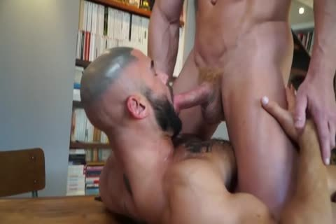 raw homosexuals loves To plow hardcore In The ass