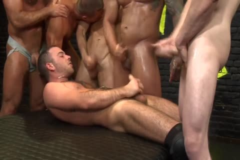 group orgy Hunk bang orgy