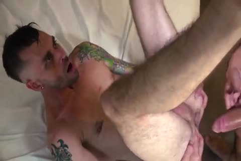 White man Barefucked By Mexican man With large dick