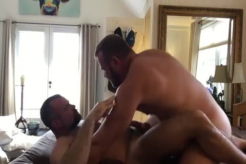 Bears raw Sextape
