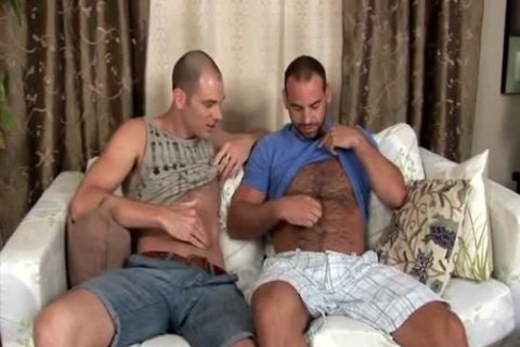 Girth pounds Cole palatable a-hole
