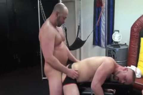 large Vs large Daddy With Tyler Reed & Brian Knight