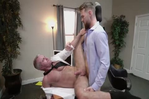 Office dirty Sex Affairs Jacob Peterson And Dale Savage