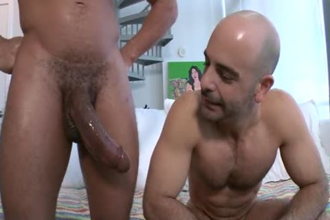 Adam Takes A BBC