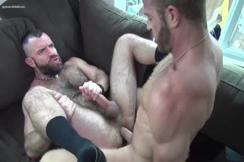 bare Folsom Sex Party